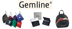 � Gemline (tote bags/ attaches/ sport bags)