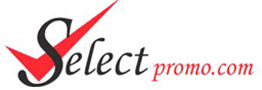 � Select Promo (bags/ chairs/ mugs)