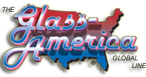 � Glass America (mugs/ glasses/ crystal)